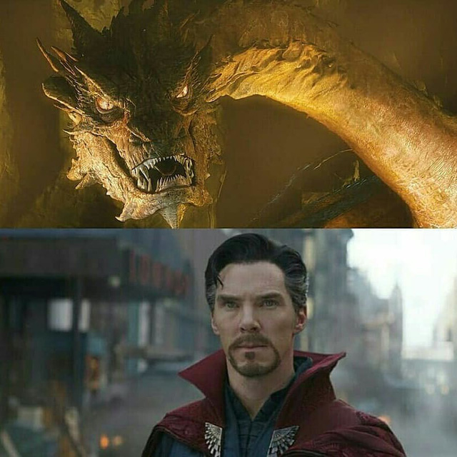 Andy Serkis và 7 diễn viên đã từng góp mặt trong Lord of The Rings và The Hobbit trước khi gia nhập MCU - Ảnh 2.