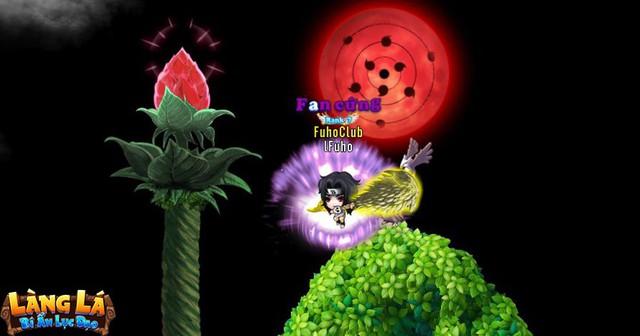 Naruto: 3 sự thật không ai ngờ tới về Thập Vĩ - Con quái thú đem đến kinh hoàng cho thế giới nhẫn giả - Ảnh 7.