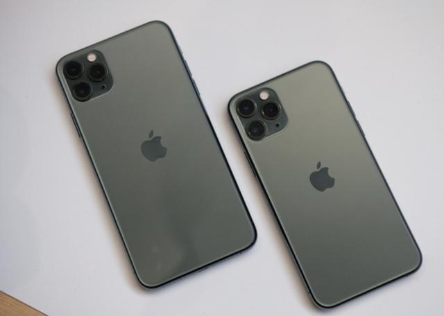 iPhone 11 Pro đã ra mắt, cực ngon lành nhưng người dùng Việt vẫn ỏng eo chê... xấu nhất trong lịch sử Apple - Ảnh 2.