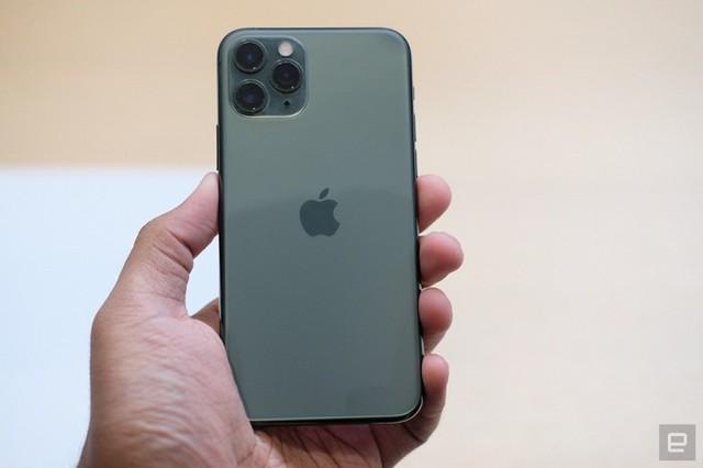iPhone 11 Pro đã ra mắt, cực ngon lành nhưng người dùng Việt vẫn ỏng eo chê... xấu nhất trong lịch sử Apple - Ảnh 4.