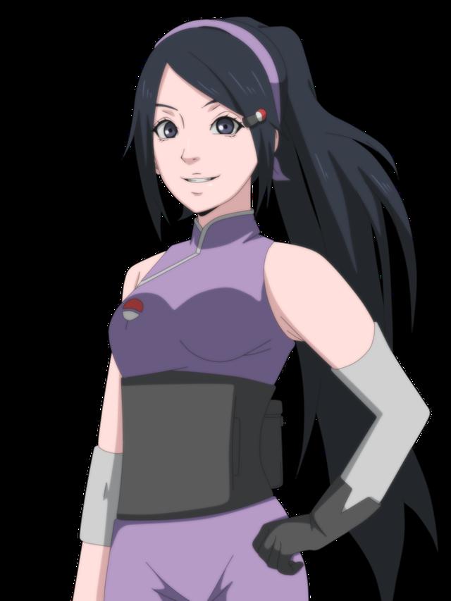 Naruto: Phiên bản chuyển giới nóng bỏng của các mỹ nam tộc Uchiha có làm fan lo lắng - Ảnh 8.