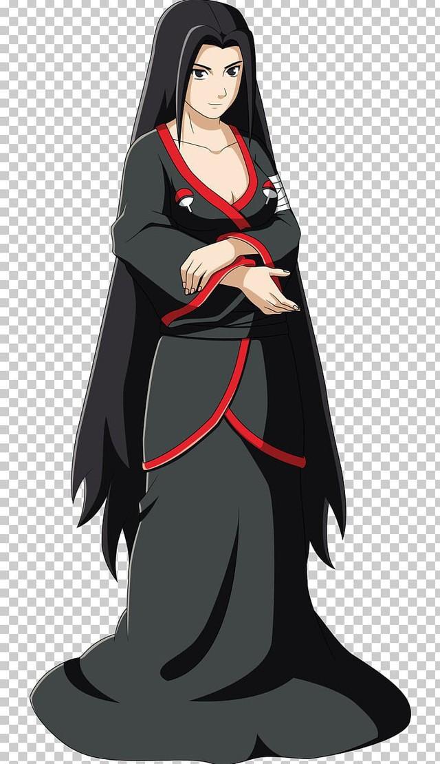 Naruto: Phiên bản chuyển giới nóng bỏng của các mỹ nam tộc Uchiha có làm fan lo lắng - Ảnh 7.