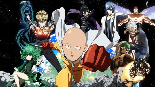One Punch Man: Những kẻ nào có thể trở thành đối thủ tiềm năng của Saitama? - Ảnh 1.