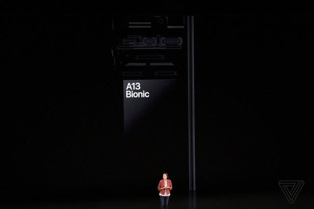 iPhone 11 chính thức ra mắt với chip mới mạnh mẽ, pin trâu nhưng giá rẻ chỉ hơn 16 triệu đồng - Ảnh 2.
