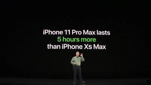 iPhone 11 Pro cùng iPhone 11 Pro Max: Giá đắt cái gì cũng ngon - Ảnh 10.