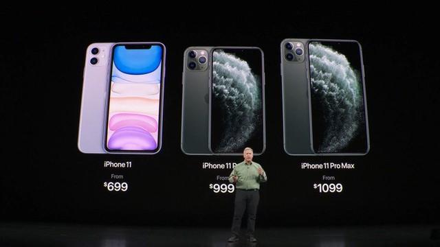 iPhone 11 Pro cùng iPhone 11 Pro Max: Giá đắt cái gì cũng ngon - Ảnh 12.