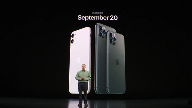 iPhone 11 Pro cùng iPhone 11 Pro Max: Giá đắt cái gì cũng ngon - Ảnh 13.