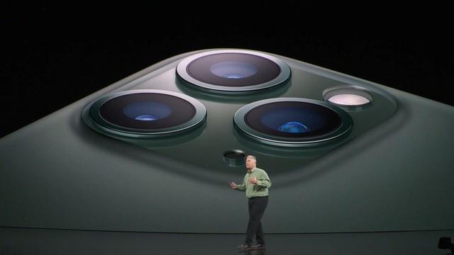 iPhone 11 Pro cùng iPhone 11 Pro Max: Giá đắt cái gì cũng ngon - Ảnh 4.