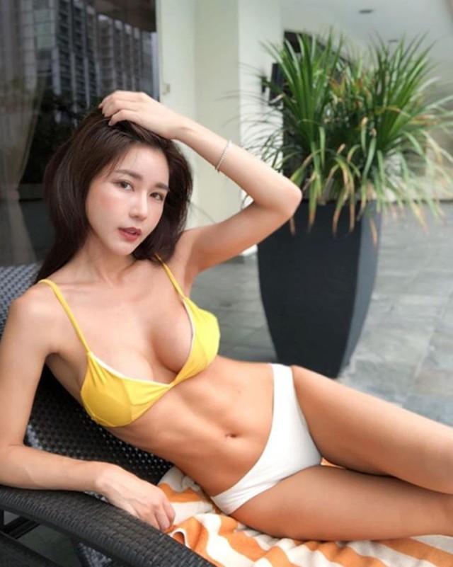 Không phải Soda, đây mới là 3 cô nàng DJ có body gợi cảm nhất Hàn Quốc - Ảnh 6.