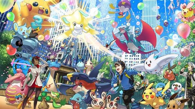 Những phiên bản tiến hóa Mega bá đạo nhất trong thế giới Pokemon (P.1) - Ảnh 1.