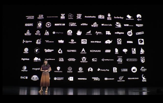 Dịch vụ chơi game Apple Arcade ra mắt vào ngày 19 tháng 9, giá 4,99 USD/tháng, dùng thử miễn phí một tháng - Ảnh 2.