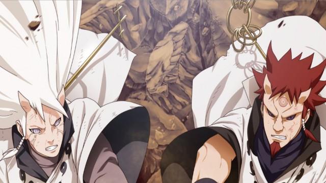Naruto: 3 sự thật không ai ngờ tới về Thập Vĩ - Con quái thú đem đến kinh hoàng cho thế giới nhẫn giả - Ảnh 2.