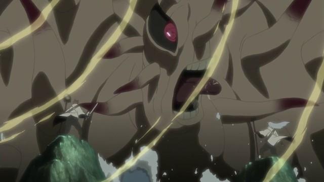 Naruto: 3 sự thật không ai ngờ tới về Thập Vĩ - Con quái thú đem đến kinh hoàng cho thế giới nhẫn giả - Ảnh 3.