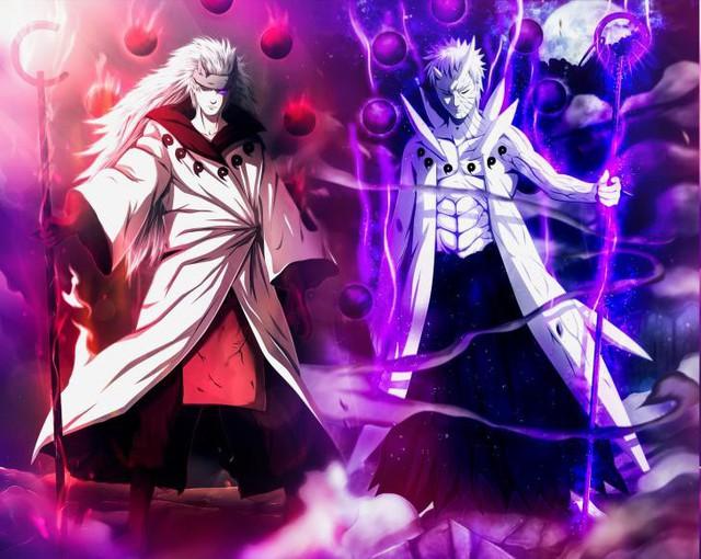 Naruto: 3 sự thật không ai ngờ tới về Thập Vĩ - Con quái thú đem đến kinh hoàng cho thế giới nhẫn giả - Ảnh 9.
