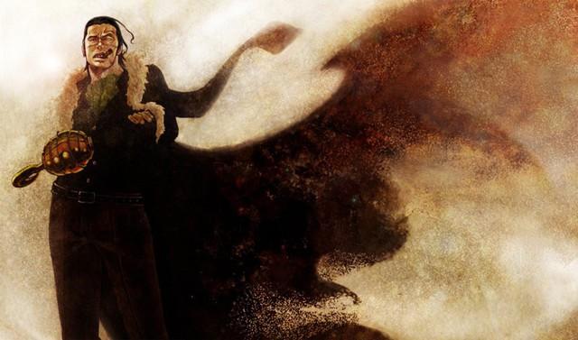 One Piece: Yami Yami no Mi và 10 trái ác quỷ mạnh nhất hệ Logia được xếp hạng (Phần 1) - Ảnh 3.