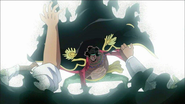 One Piece: Yami Yami no Mi và 10 trái ác quỷ mạnh nhất hệ Logia được xếp hạng (Phần 1) - Ảnh 4.