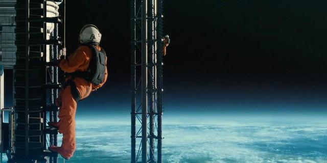 Những lý do bạn không thể bỏ qua Ad Astra, siêu phẩm không gian xuất chiến tháng 9 năm nay - Ảnh 6.