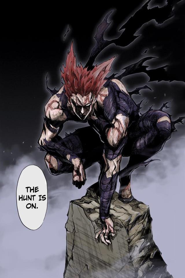 One Punch Man: Những kẻ nào có thể trở thành đối thủ tiềm năng của Saitama? - Ảnh 9.