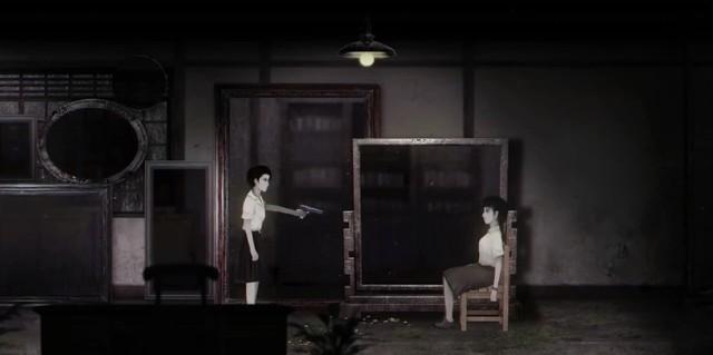 Detention - Game mobile kinh dị Đài Loan sở hữu tạo hình dạng tĩnh rất độc đáo đã ra mắt - Ảnh 2.