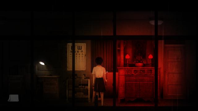 Detention - Game mobile kinh dị Đài Loan sở hữu tạo hình dạng tĩnh rất độc đáo đã ra mắt - Ảnh 4.