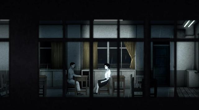 Detention - Game mobile kinh dị Đài Loan sở hữu tạo hình dạng tĩnh rất độc đáo đã ra mắt - Ảnh 5.
