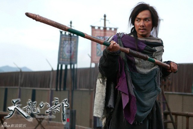 Mối tình đơn phương bệnh hoạn của đệ nhất dâm phụ trong truyện Kim Dung khiến nam nhân rùng mình khiếp đảm - Ảnh 7.