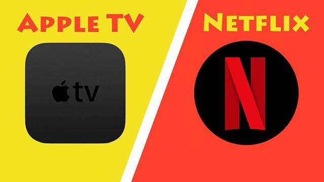 Bên cạnh Iphone 11, Apple chơi lớn tung ra hàng loạt dịch vụ truyền hình cạnh tranh với Disney+ và Netflix - Ảnh 2.
