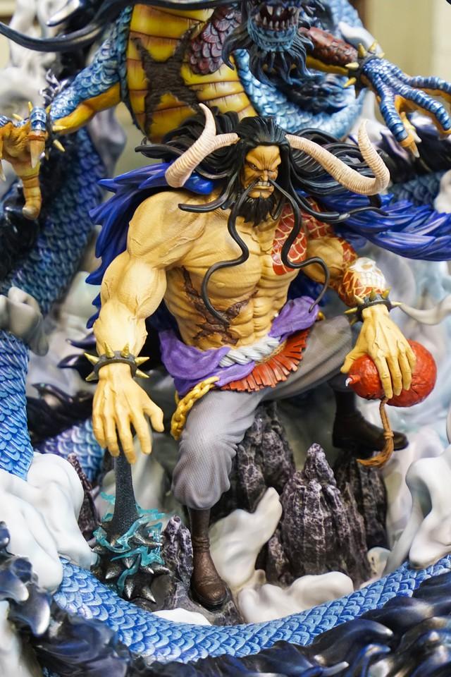 Sự kiện Đường tới Wano Quốc - Buổi offline lớn nhất từ trước tới nay của One Piece VN - Ảnh 5.