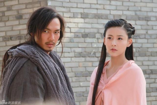 Mối tình đơn phương bệnh hoạn của đệ nhất dâm phụ trong truyện Kim Dung khiến nam nhân rùng mình khiếp đảm - Ảnh 5.