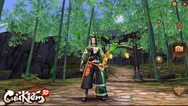 Cửu Kiếm 3D: Bom tấn kiếm hiệp hạng nặng do Tencent phát hành tại Trung Quốc chính thức về Việt Nam - Ảnh 17.