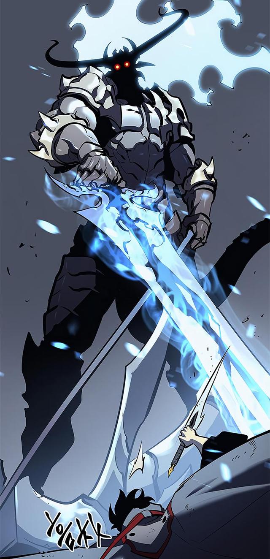 Solo Leveling trở lại sớm hơn dự kiến, làm người xem háo hức với cuộc chiến của thợ săn Sung với Vua Quỷ - Ảnh 3.