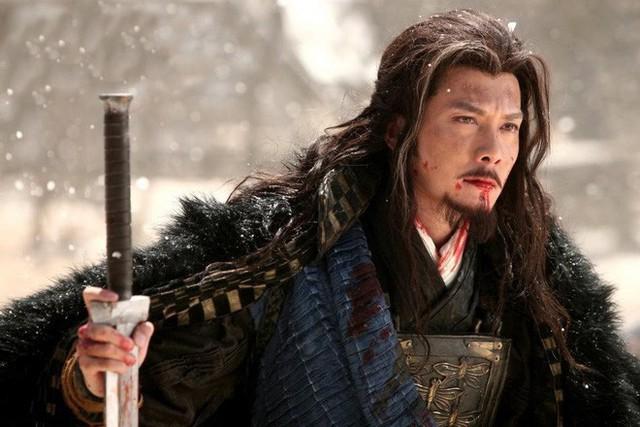 """Đây là lý do Hạng Vũ được suy tôn là """"Chiến Thần"""" vĩ đại nhất lịch sử Trung Quốc, Lữ Bố, Quan Vũ… cũng chẳng thể sánh vai - Ảnh 4."""