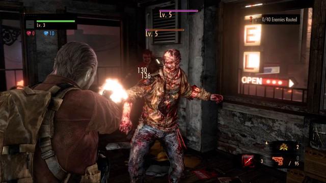 Nhịn uống 3 cốc trà đá, đủ tiền mua game kinh dị siêu đỉnh - Resident Evil Revelations 2 - Ảnh 2.
