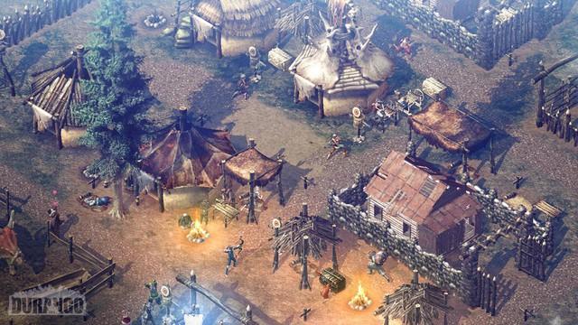 Loạt game mobile thế giới mở chơi siêu cuốn, cho anh em chiến mọi lúc mọi nơi (P.1) - Ảnh 2.
