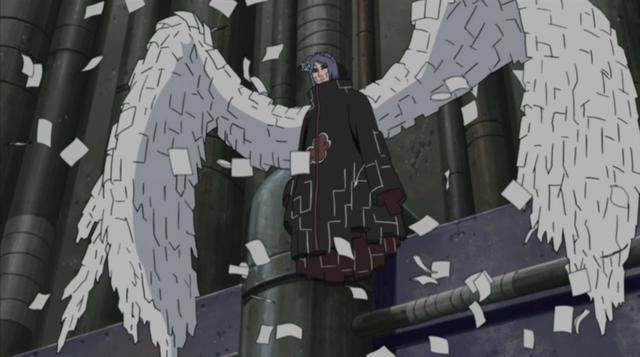 Xếp hạng sức mạnh các ác nhân Akatsuki: Kẻ mạnh nhất lại không phải người mà ai cũng nghĩ tới - Ảnh 5.