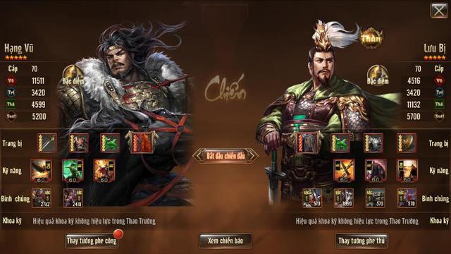 """Đây là lý do Hạng Vũ được suy tôn là """"Chiến Thần"""" vĩ đại nhất lịch sử Trung Quốc, Lữ Bố, Quan Vũ… cũng chẳng thể sánh vai - Ảnh 2."""