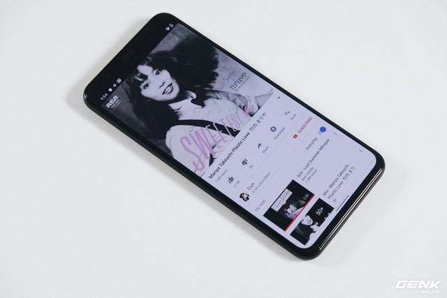 Trên tay Google Pixel 4 XL chưa ra mắt nhưng đã bị lộ tại Việt Nam - Ảnh 4.