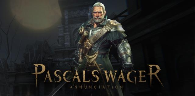 Game hành động tuyệt phẩm Pascal's Wager đi kèm với iPhone 11 chính thức ra mắt - Ảnh 1.