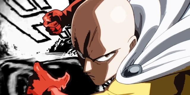 One Punch Man: Nếu Saitama là quái vật, mức độ thảm họa của anh ta sẽ tới mức độ nào? - Ảnh 4.