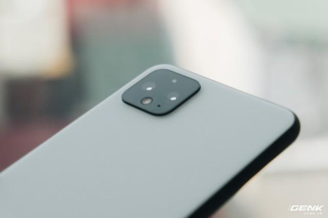 Trên tay Google Pixel 4 XL chưa ra mắt nhưng đã bị lộ tại Việt Nam - Ảnh 24.
