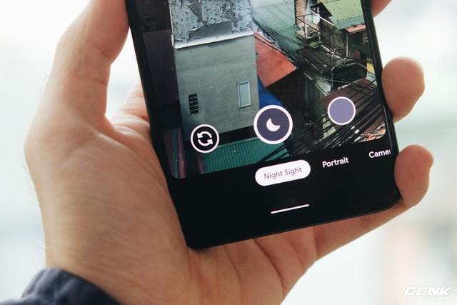 Trên tay Google Pixel 4 XL chưa ra mắt nhưng đã bị lộ tại Việt Nam - Ảnh 27.