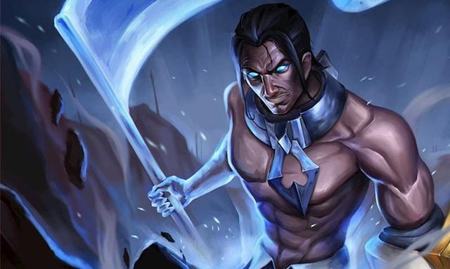 LMHT: Sylas tiếp tục dính án tử của Riot trong bản 9.19, lại đi theo Akali và Aatrox rồi - Ảnh 1.