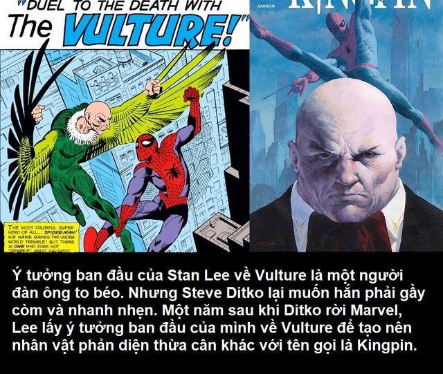 Tất tần tật thông tin về Stan Lee và Steve Ditko, 2 con người tuyệt vời đã tạo ra Spider-Man - Ảnh 11.