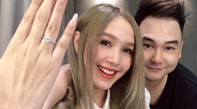 Streamer giàu nhất vịnh bắc bộ Xemesis công bố sắp đính hôn với bạn gái xinh đẹp Phạm Trang - Ảnh 1.
