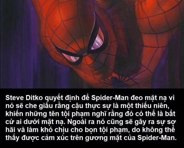Tất tần tật thông tin về Stan Lee và Steve Ditko, 2 con người tuyệt vời đã tạo ra Spider-Man - Ảnh 5.