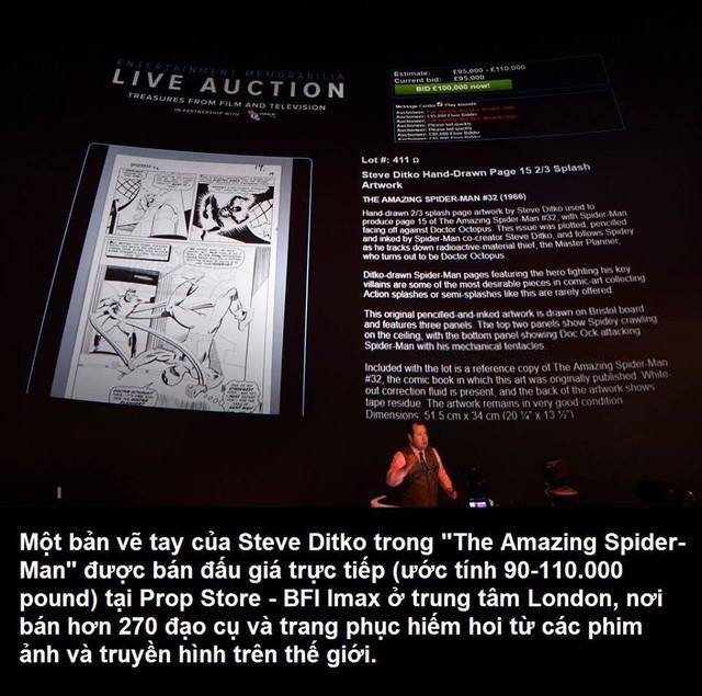 Tất tần tật thông tin về Stan Lee và Steve Ditko, 2 con người tuyệt vời đã tạo ra Spider-Man - Ảnh 21.
