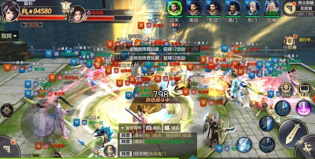 Siêu chiến trường Đại Lý - Tống - Kim - Liêu: Món sơn hào hải vị Tiêu Dao Mobile dâng tận miệng cộng đồng ngay trong tháng 09 này - Ảnh 8.