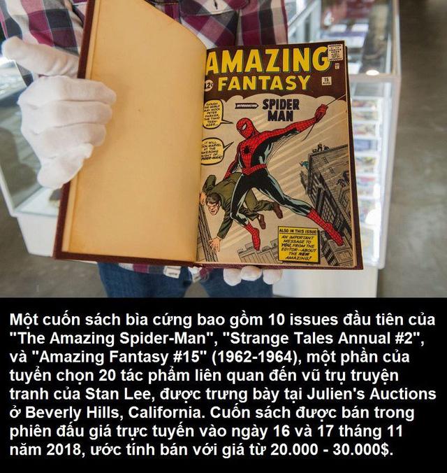 Tất tần tật thông tin về Stan Lee và Steve Ditko, 2 con người tuyệt vời đã tạo ra Spider-Man - Ảnh 20.