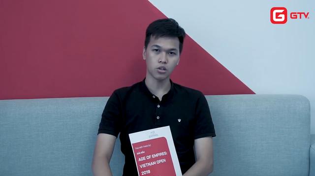 Bất chấp tin đồn 90% không tham dự, Chim Sẻ Đi Nắng vẫn xuất hiện trong Trailer AoE Việt Nam Open 2019 do GTV tổ chức - Ảnh 3.