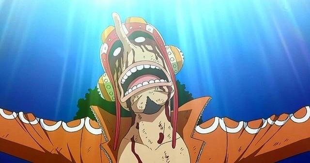 One Piece: Khám phá sức mạnh của Zoro và 6 thành viên không ăn trái ác quỷ của băng Mũ Rơm - Ảnh 5.